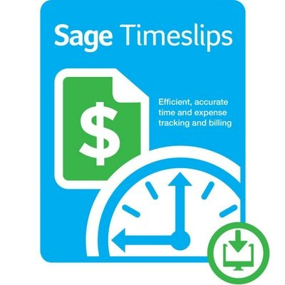 install sage timeslips on a network